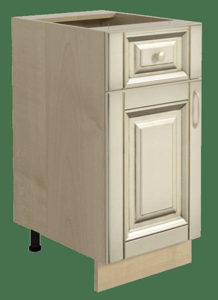 Долен кухненски шкаф H 40x87 врата с чекмедже